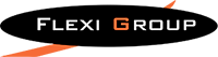 Flexi Group Logo